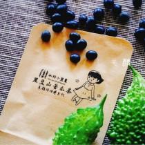 黑豆山苦瓜茶 -美顏消消氣系列